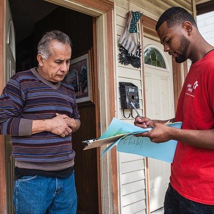 Conduct a Housing Market Study
