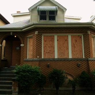 Renovate vacant housing