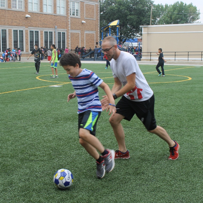 Expand summer youth sports programming