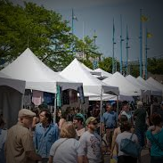 Vendor Rental Booths for Crafts and Farmers Market