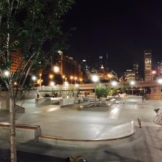 Riverfront Skate Park
