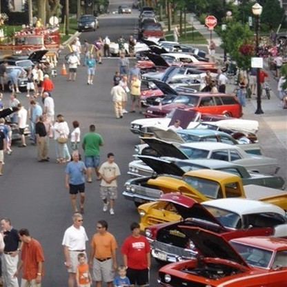 Bring Back The Main Street Cruise