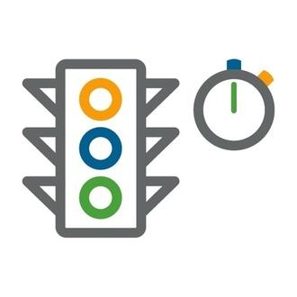 Change Signal System Timing Plan