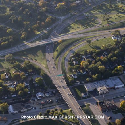 Large whitman interchange rockford il