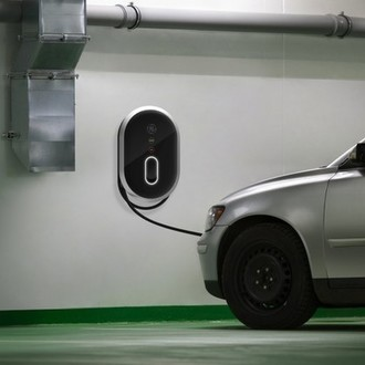 Electric Vehicle Charging Stations (Residential)