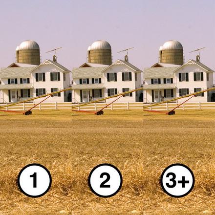 Large farmhouse 3