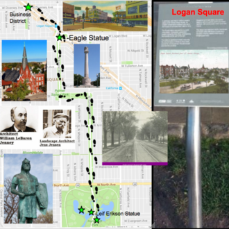 Historic Self-Guided Tour