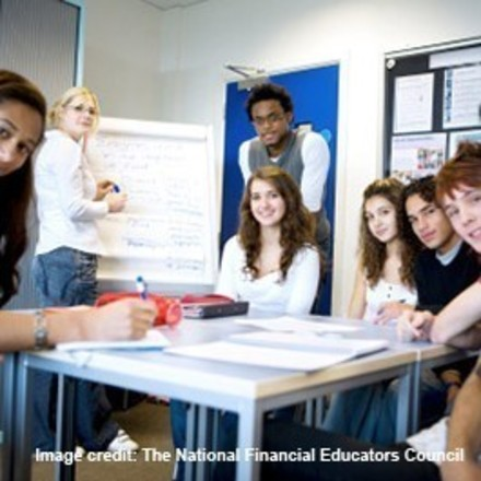 Financial education video for teens #4