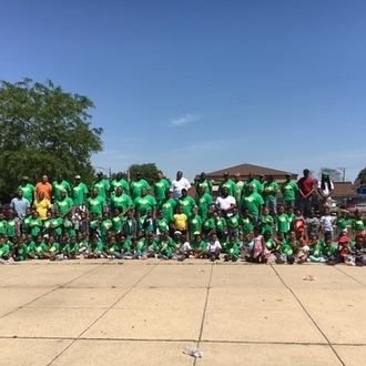 SUPPORT THE SOUTH SIDE DADS CONFERENCE