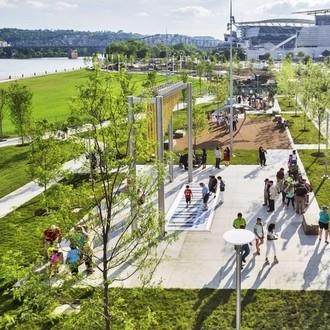 Peoria Riverfront Park