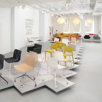 Promote the development of the Peoria Design Center