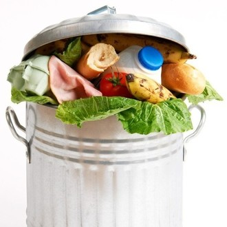 Stopping Food Waste In Lake View