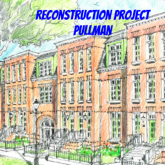 Creating Efficient Homes in the Pullman Community