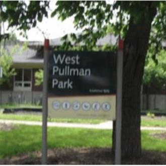 West Pullman Park