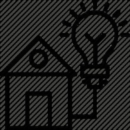 Large utility icon