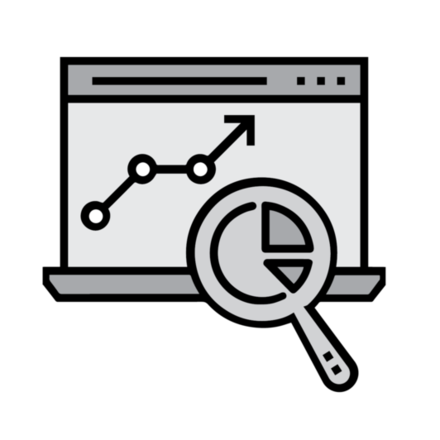 Large feasibilty study icon