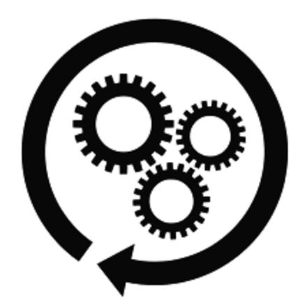 Large utilize icon