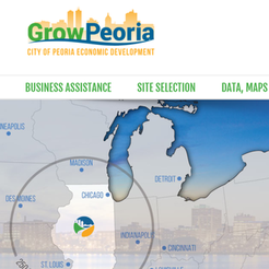 Economic Opportunity and Livability