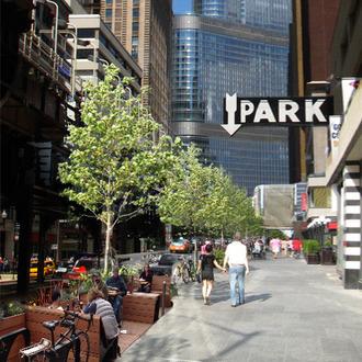 Improve the Streetscape