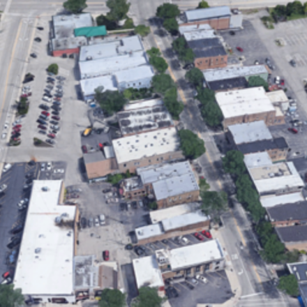 Large caw il antioch zoning ordinance draft 2 off street parking req downtown small businesses 1