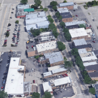 Exclude small businesses from Downtown Parking District off-street parking requirements
