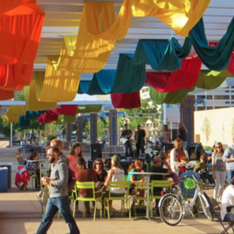 Invest in Placemaking