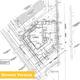 Thumb caw il plainfield dunkin donuts proposal site plan s t2 140512