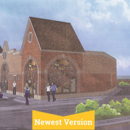 Large caw il plainfield dunkin donuts proposal rendering c s t2 140512