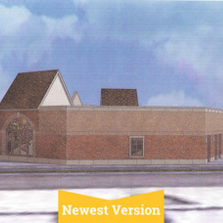 Large caw il plainfield dunkin donuts proposal rendering f s t2 140512