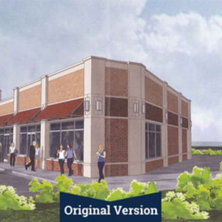 Large caw il plainfield dunkin donuts proposal rendering e s t1 140221