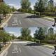Thumb speer crosswalk