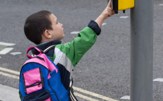 Ensure Safer Routes to School