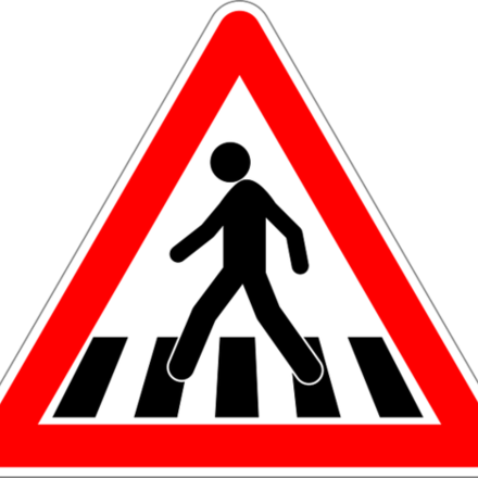 Large pedestrian crossing 160672 640