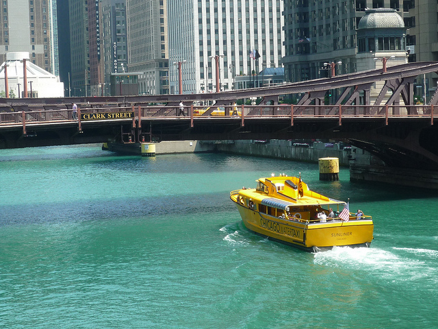 Add More Water Taxis
