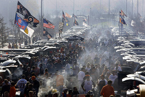 Save Chicago Bears Tailgating! Save The South Lot!