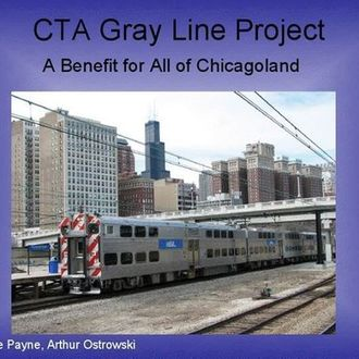CTA Gray Line Project
