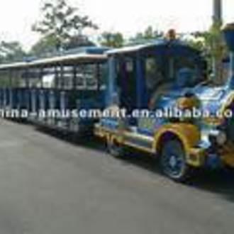 Museum Campus Tram System