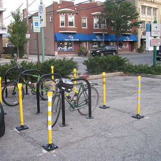 Reducing Parking Requirements (Bicycle/Motorcycle)