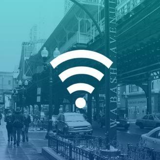 Wifi on Wabash