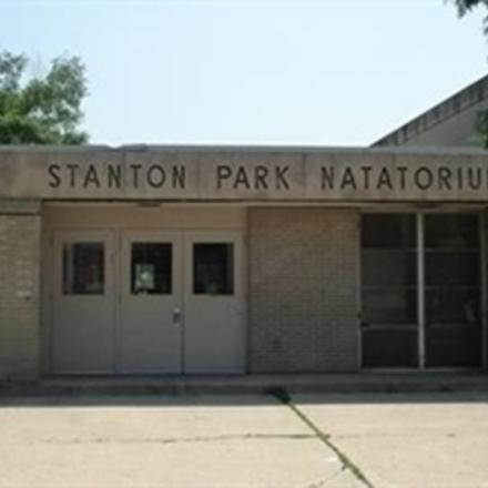 Large big stanton park full