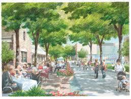 Belmont Plaza