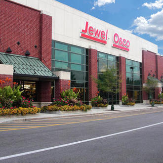 Permanent grocery stores for the neighborhood