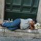 Thumb homeless