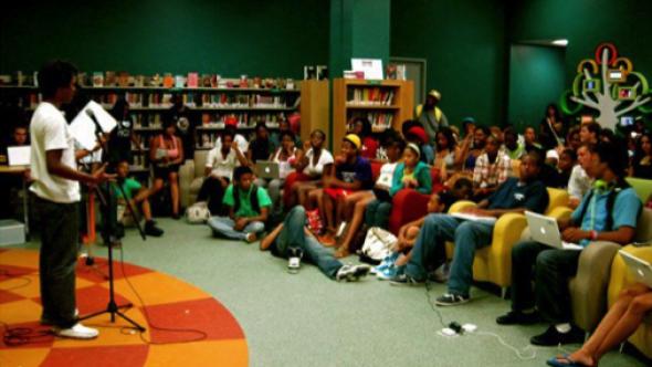 Arcade Library