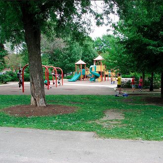 Improve Wrightwood Park