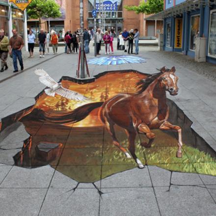 Large 3d street art nikolaj arndt6
