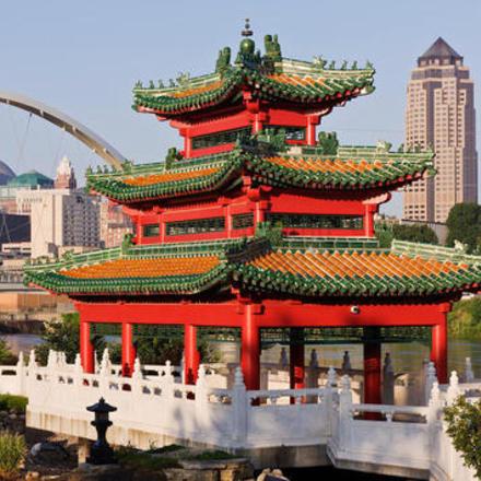Large asian garden dsm 003
