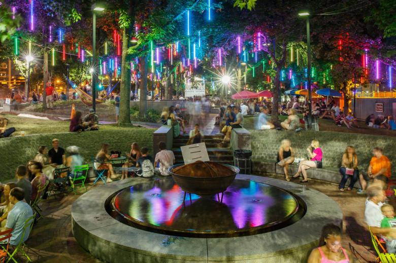 Peoria Harbor Park
