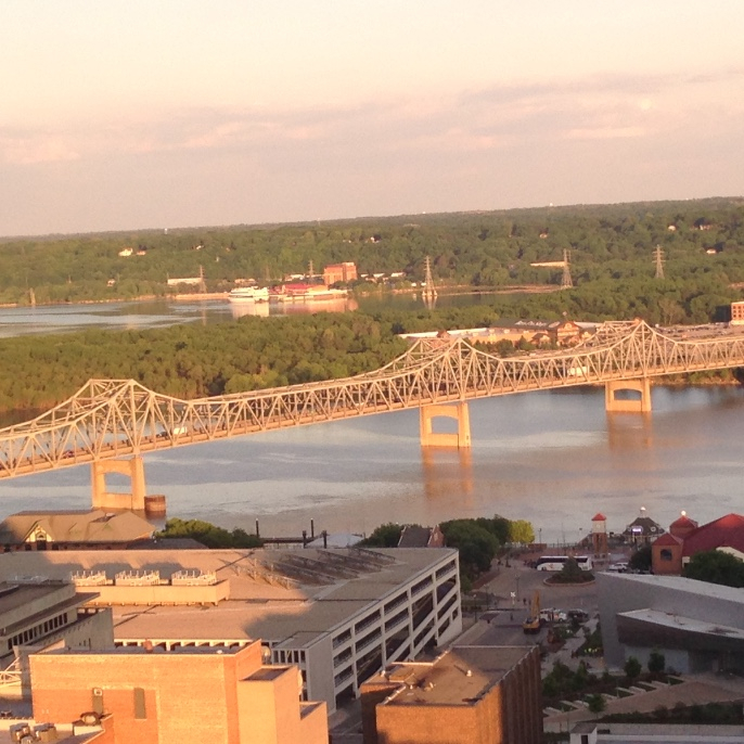 Light up the Bridge