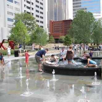 Downtown Riverfront
